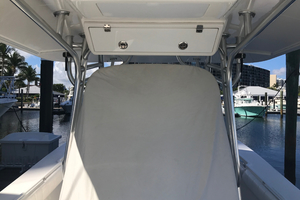 Our Trade is a Regulator 34 Yacht For Sale in Palm Beach-34 Regulator Electronics Box-17