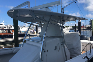 Our Trade is a Regulator 34 Yacht For Sale in Palm Beach-34 Regulator T Top-3
