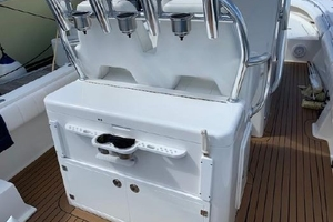 Our Trade is a Regulator 34 Yacht For Sale in Palm Beach-34 Regulator Tackle Station-9
