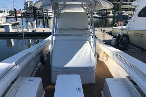 Our Trade is a Regulator 34 Yacht For Sale in Palm Beach-34 Regulator Looking Aft-8