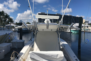 Our Trade is a Regulator 34 Yacht For Sale in Palm Beach-34 Regulator Rod Holders/Radar-14