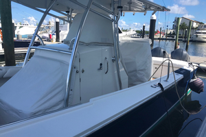 Our Trade is a Regulator 34 Yacht For Sale in Palm Beach-34 Regulator Covers-4
