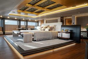 290' Pride Mega Yachts  2018