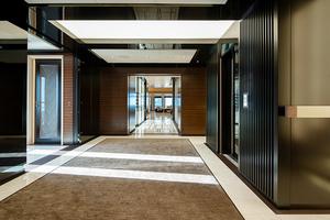 Maindeck Foyer