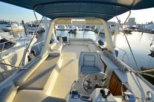 55' Bluewater Yachts Coastal Cruiser 1987