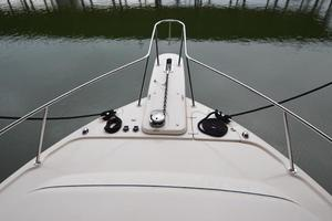 Whoo Dat is a Grady-White 360 Express Yacht For Sale in Deale--34