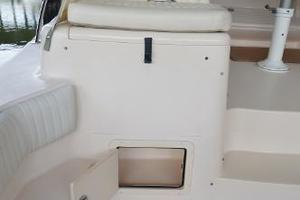 Whoo Dat is a Grady-White 360 Express Yacht For Sale in Deale--26