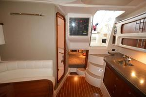 Whoo Dat is a Grady-White 360 Express Yacht For Sale in Deale--11