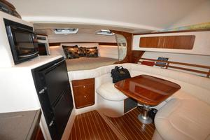 Whoo Dat is a Grady-White 360 Express Yacht For Sale in Deale--1