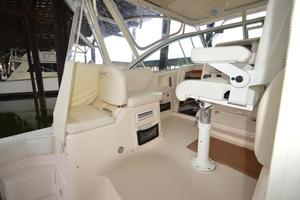 Whoo Dat is a Grady-White 360 Express Yacht For Sale in Deale--22