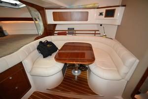 Whoo Dat is a Grady-White 360 Express Yacht For Sale in Deale--2