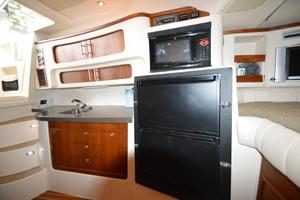 Whoo Dat is a Grady-White 360 Express Yacht For Sale in Deale--4