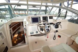 Whoo Dat is a Grady-White 360 Express Yacht For Sale in Deale--14
