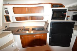 Whoo Dat is a Grady-White 360 Express Yacht For Sale in Deale--8