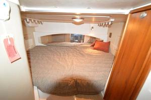 Whoo Dat is a Grady-White 360 Express Yacht For Sale in Deale--10