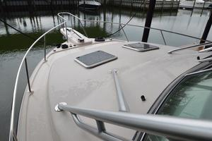 Whoo Dat is a Grady-White 360 Express Yacht For Sale in Deale--32