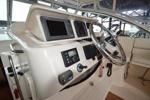 Whoo Dat is a Grady-White 360 Express Yacht For Sale in Deale--15