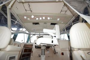 Whoo Dat is a Grady-White 360 Express Yacht For Sale in Deale--20