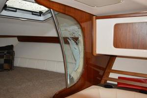 Whoo Dat is a Grady-White 360 Express Yacht For Sale in Deale--36
