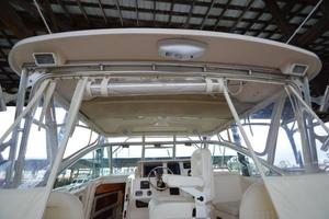 Whoo Dat is a Grady-White 360 Express Yacht For Sale in Deale--21