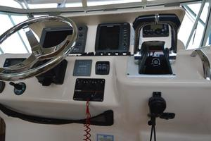 Whoo Dat is a Grady-White 360 Express Yacht For Sale in Deale--19