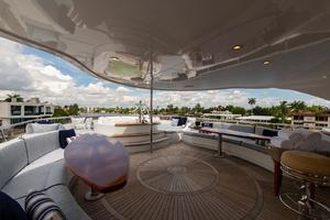 150' Richmond Yachts Tri-deck Motor Yacht 2013