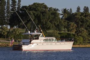 54' Rybovich Yachtfish 1958