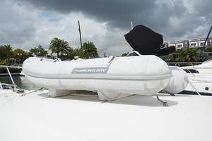 is a Albemarle 410 Convertible Yacht For Sale--14