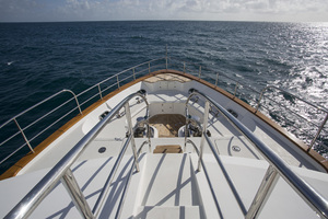 BELIEVE is a Benetti Classic 120 Yacht For Sale in St. Petersburg--34
