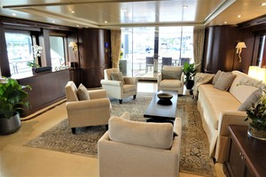 BELIEVE is a Benetti Classic 120 Yacht For Sale in St. Petersburg--6