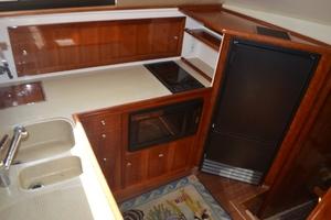 48' Riviera Hard Top Convertible 2001