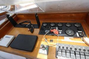54' Van Dam Custom Ketch 1982