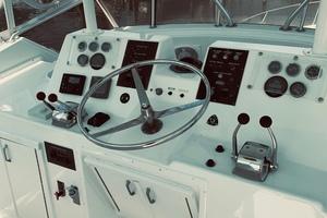 53' Hatteras Sportfish 1979