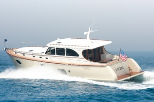 65' Vicem 65 Ips Classic 2020 65Vicem2020IPSClassicCustomMotorYachtFlaglerYachts