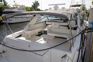 50' Sea Ray Sundancer 1993