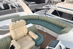 50' Cruisers Yachts Sedan Sport 2001