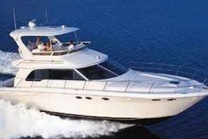 48' Sea Ray Sedan Bridge 2000