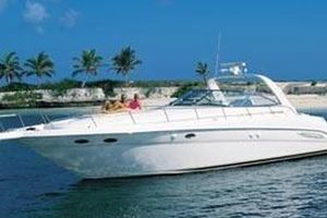 46' Sea Ray Sundancer 2000