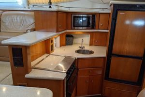 LIZA is a Carver  Yacht For Sale in Gulf Shores--43