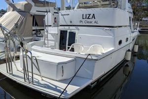 LIZA is a Carver  Yacht For Sale in Gulf Shores--20