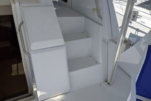 LIZA is a Carver  Yacht For Sale in Gulf Shores--6