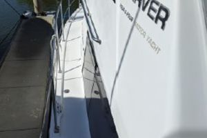 LIZA is a Carver  Yacht For Sale in Gulf Shores--17