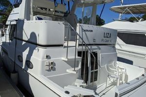 LIZA is a Carver  Yacht For Sale in Gulf Shores--24