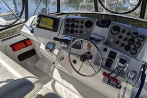 LIZA is a Carver  Yacht For Sale in Gulf Shores--4
