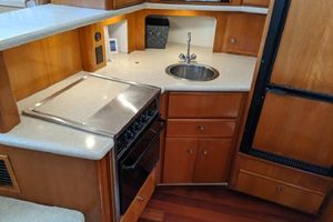 LIZA is a Carver  Yacht For Sale in Gulf Shores--29