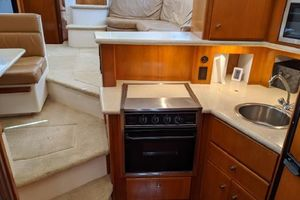 LIZA is a Carver  Yacht For Sale in Gulf Shores--33