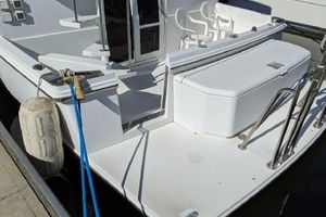 LIZA is a Carver  Yacht For Sale in Gulf Shores--23