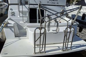 LIZA is a Carver  Yacht For Sale in Gulf Shores--19