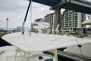is a Regulator 34 Yacht For Sale in Orange Beach-T-Top-15