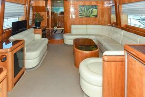 73' Horizon Motor Yacht 2006